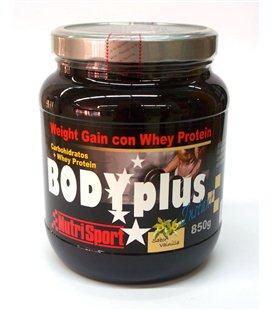BodyPlus - NutriSport