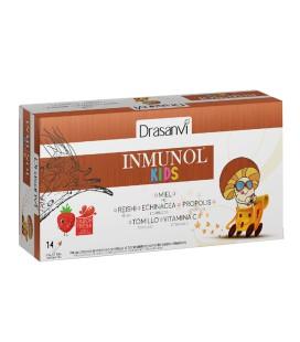 Inmunol Kids 14 viales