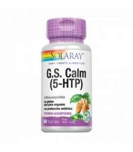 5-HTP con Hipérico - 30 capsulas