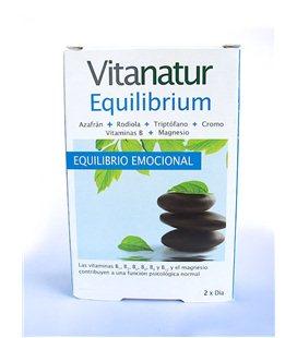 Equilibrium - Equilibrio