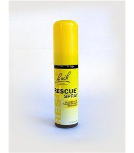 Basch Rescue - Flores de Bach Rescate - Spray