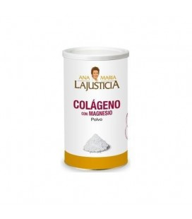 Ana Maria Lajusticia Colàgeno + Magnesio 180 Comprimidos