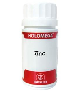 Holomega zinc 50 cápsulas