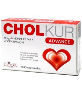 Cholkur advance
