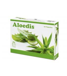 Aloedis 30 cápsulas