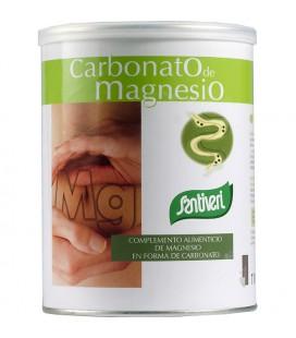 Carbonato de magnesio polvo