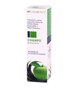 Champú revitalizante HF
