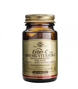 Ester-C Plus 1.000 mg Solgar
