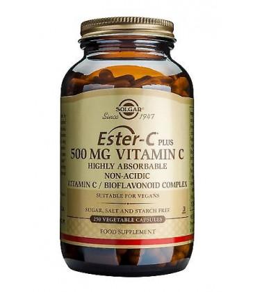 Ester-C Plus 500 mg Solgar