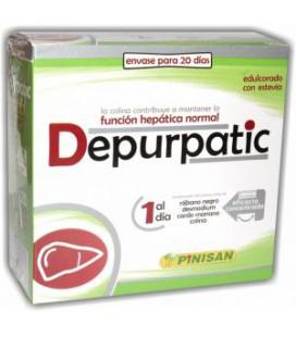 Depurpatic