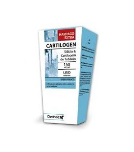 Cartilogen gel