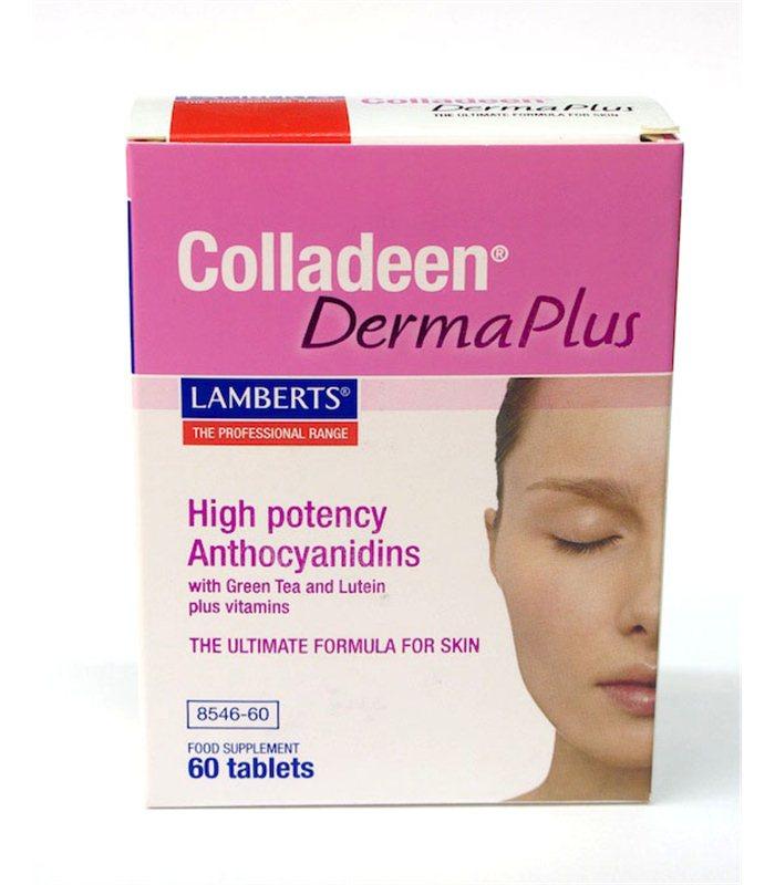collagen derma plus