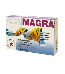 Acaimagra 30 comprimidos