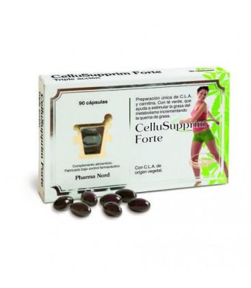 Cellusupprim Forte 90 cápsulas