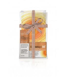 Pack linea Vitamina C Natysal