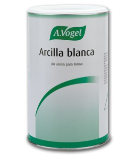 Arcilla Blanca