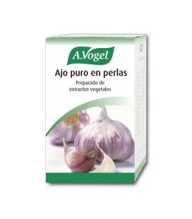 Ajo puro en perlas A.Vogel