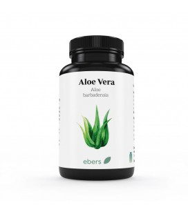Aloe Vera 120 comprimidos ebers