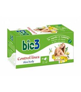 Bio3 Control Línea Té