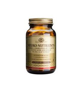 Neuro Nutrientes 30 cápsulas