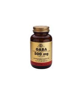 GABA 500 mg Solgar