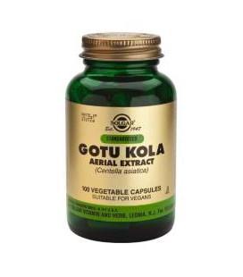 Gotu Kola Solgar