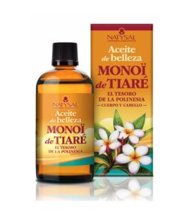 Aceite de belleza Monoï de Tiaré