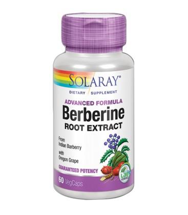 Berberine Solaray