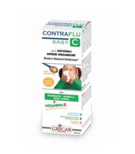 Contra flu niños C