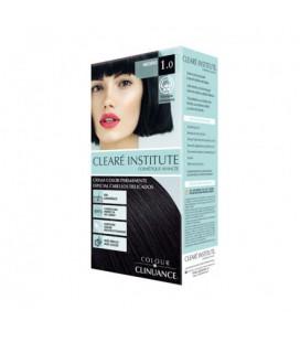 Crema color Negro 1.0