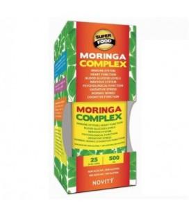 Moringa Complex 500 ml Novity