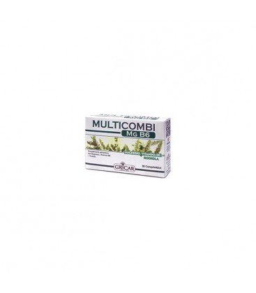 Multicombi Mg B6