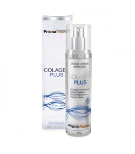 Crema regeneradora Colagen Plus