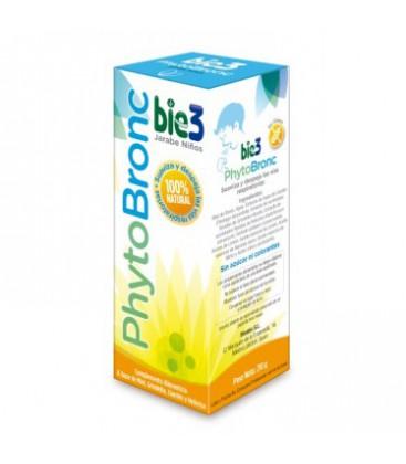 Bio3 Phytobronc niños