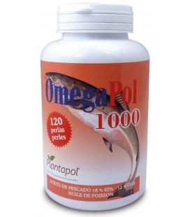 Omegapol 1000 120 perlas
