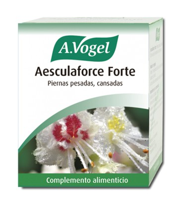 Aesculaforce Forte A.Vogel