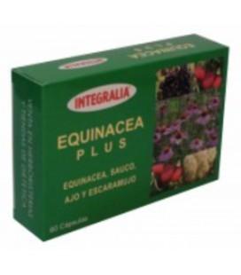 Echinacea Plus 60 cápsulas
