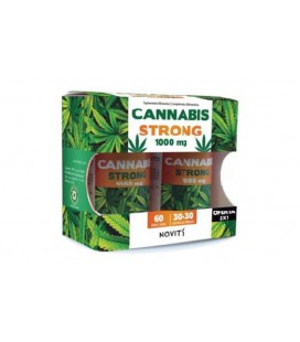 Cannabis Strong 1000mg Novity