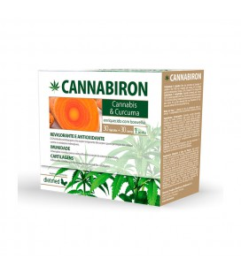 Cannabiron Dietmed