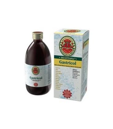 Gastricol Decottopia