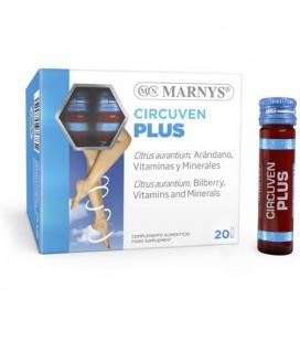 Circuven PLUS 20 viales