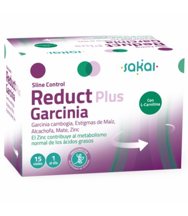 Sline Control Reduct Plus Garcinia