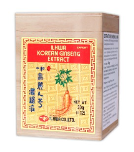 Extracto de Ginseng IL HWA 30 g. Tongil