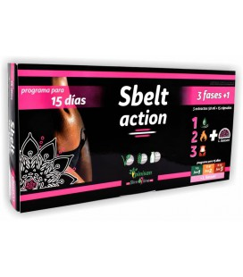Sbelt action Pinisan