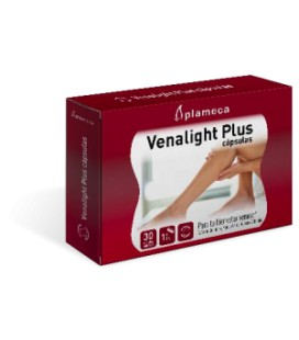 Venalight Plus cápsulas Plameca
