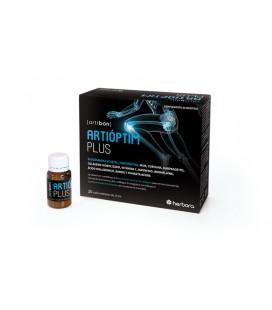 Artioptim Plus 20 viales Herbora