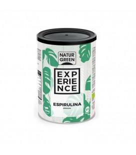 Espirulina polvo naturgreen