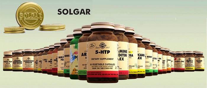 Ester-C Solgar